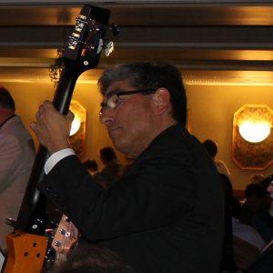 Joe Gonzales